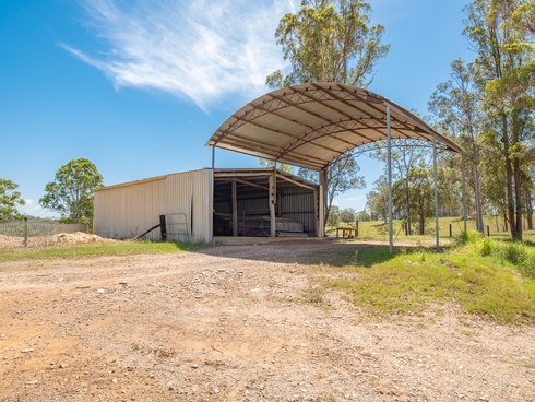 North Deep Creek, QLD 4570