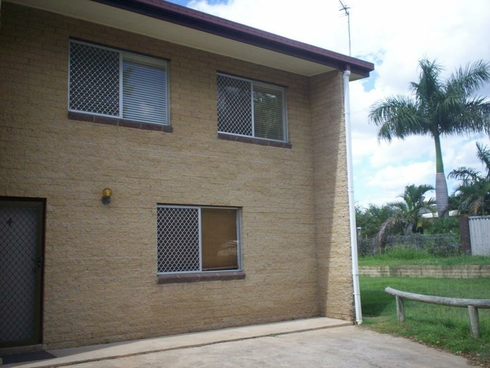 Unit 4/37 J Hickey Avenue Clinton, QLD 4680
