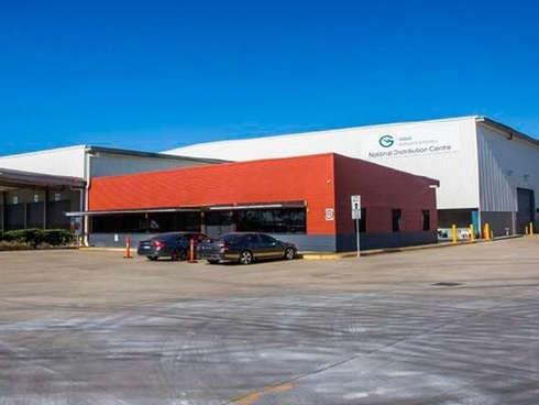 Warehouse 1/300 Victoria Street Wetherill Park, NSW 2164