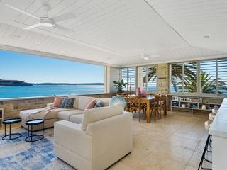 345-347 Whale Beach Road Palm Beach , NSW, 2108