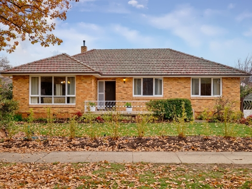 193 Antill Street Downer, ACT 2602