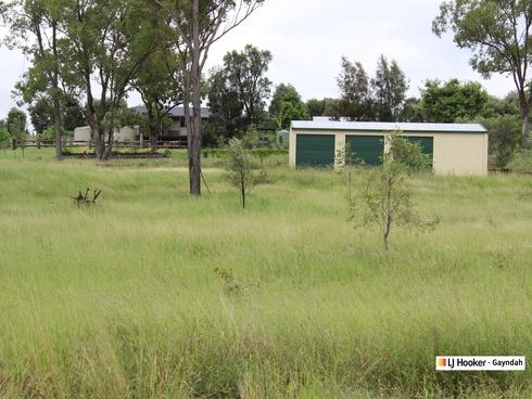 Lot 12 Boyd Road Gayndah, QLD 4625