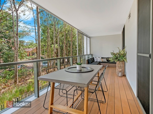 103W/3 Lardelli Drive Ryde, NSW 2112