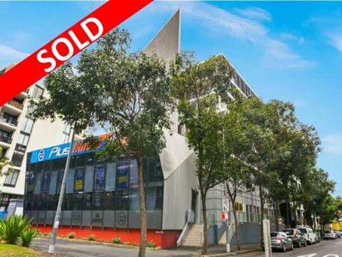 Level G14/11a Lachlan Street Waterloo, NSW 2017