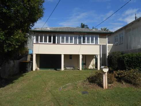 71 Grattan Terrace Manly, QLD 4179