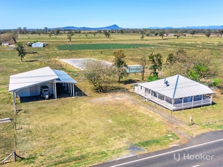 380 Rosewood Laidley Rd Lanefield , QLD, 4340