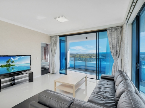 21010/5 Harbourside Court Biggera Waters, QLD 4216