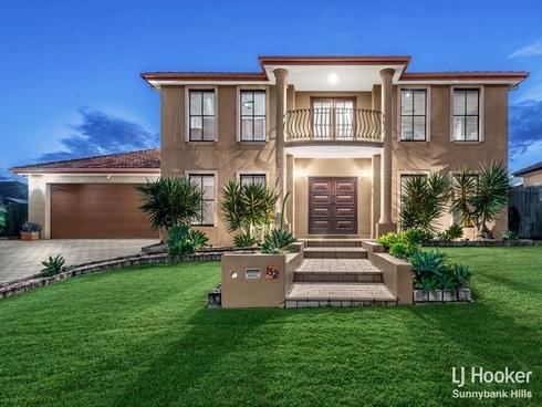 15 Kentwell Place Wishart, QLD 4122