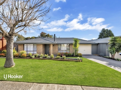 2 Mariners Drive Surrey Downs, SA 5126