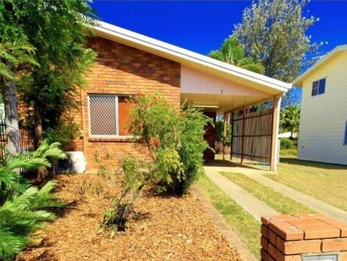 2/372 Farm Street Norman Gardens, QLD 4701