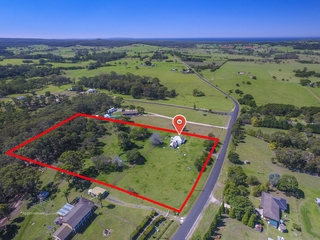 192 LIttle Forest Road Milton , NSW, 2538