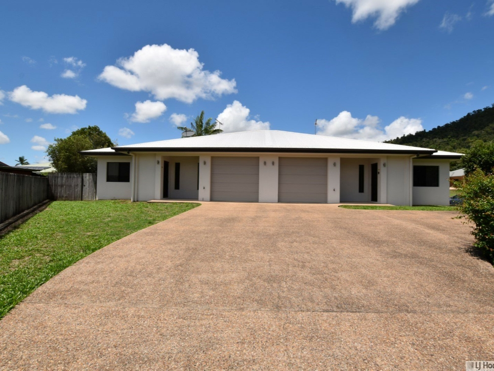 12 Pease Street Tully, QLD 4854