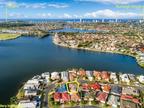 1 Massachusetts Court Varsity Lakes, QLD 4227