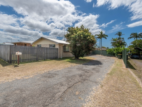 7 Cottell Street Bundaberg North, QLD 4670