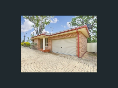 1/32 Richmond Road Kingswood, NSW 2747