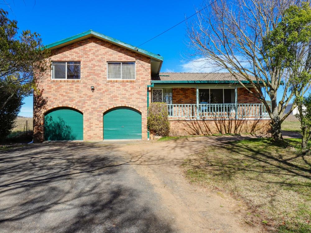 2 Queen Street Oberon, NSW 2787
