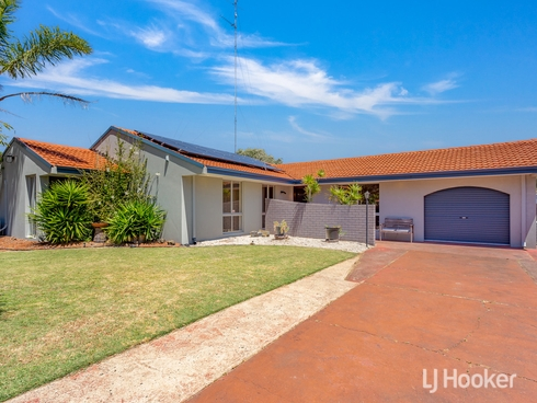268 Ocean Drive Withers, WA 6230