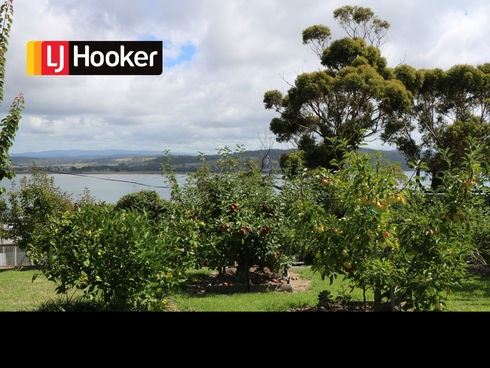 137 St Helens Point Road Stieglitz, TAS 7216