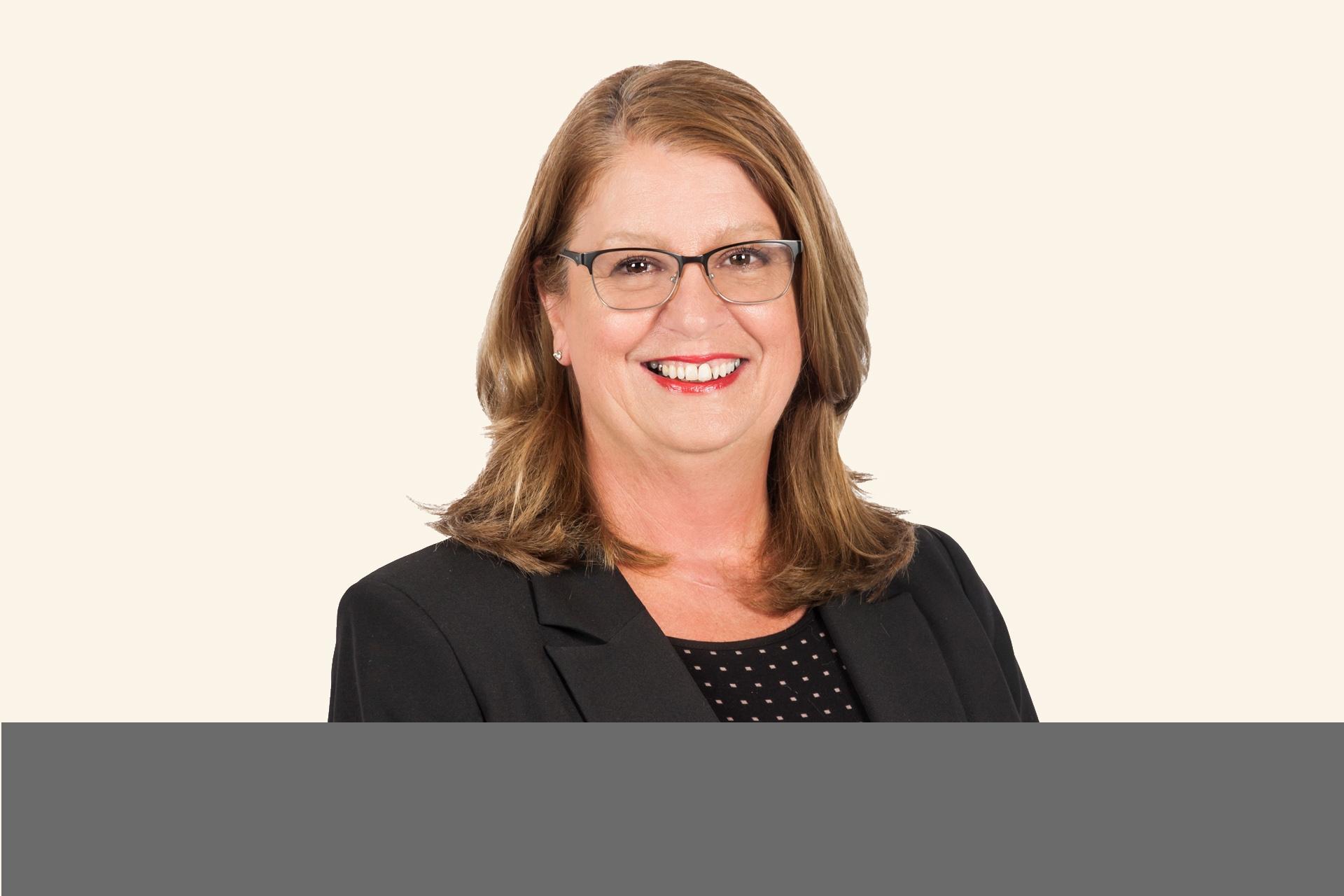 Karen Tickner