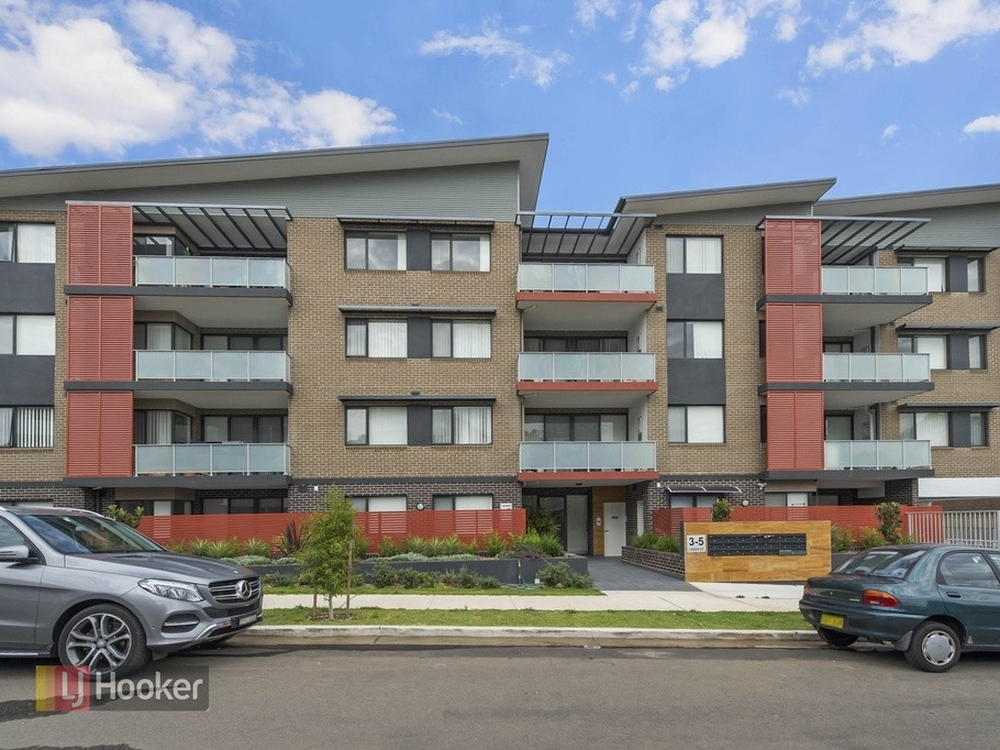 Apartment 3/3-5 Linden Street Toongabbie, NSW 2146