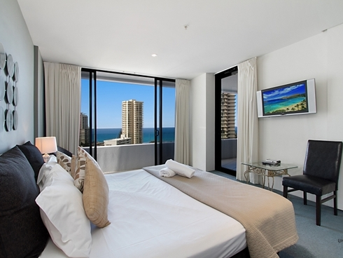 1202/17-19 Albert Avenue Broadbeach, QLD 4218