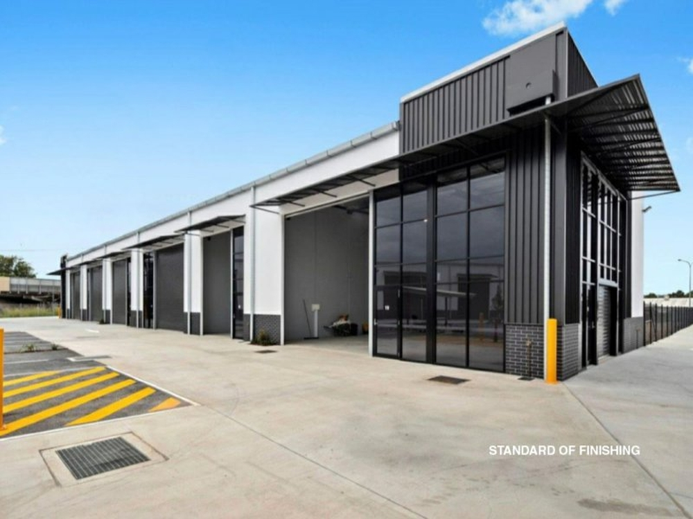Workstores/89 Priestdale Road Eight Mile Plains, QLD 4113