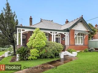 6 Crown Street Harris Park , NSW, 2150