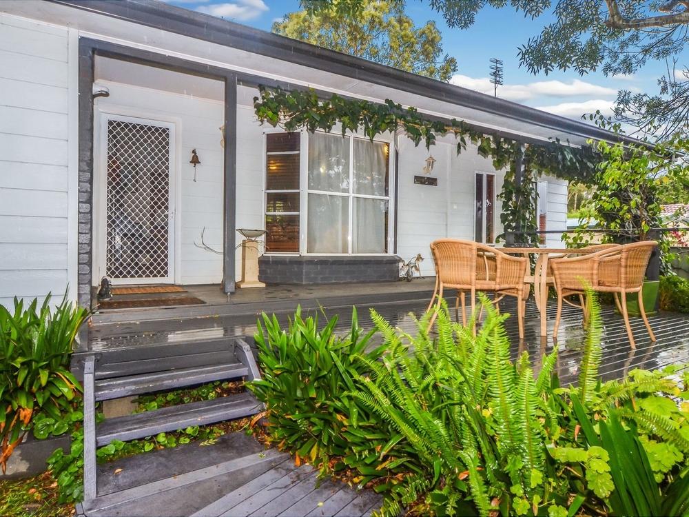 18 Carmel Drive Sanctuary Point, NSW 2540