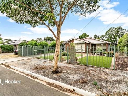 10 Yandra Street Vale Park, SA 5081