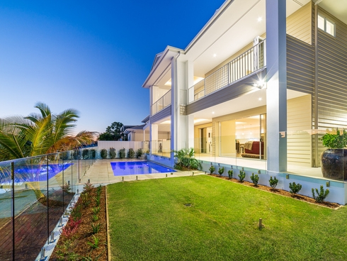 20 Seafarer Court Paradise Waters, QLD 4217