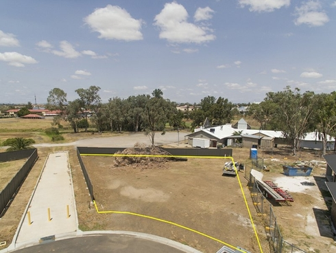 Lot 6 Matilda Place Hillvue, NSW 2340