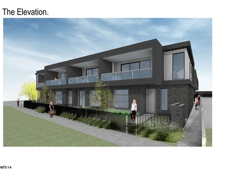 Lot 4/163 Elevation Boulevard Craigieburn, VIC 3064