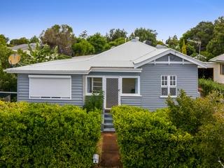 4 Vera Street Newtown , QLD, 4350