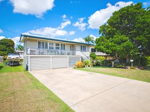 162 Cruikshank Street Frenchville, QLD 4701