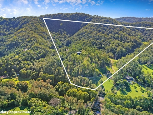 828 Tallebudgera Creek Road Tallebudgera Valley, QLD 4228