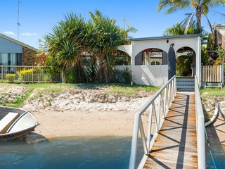 246 Mallawa Drive Palm Beach , QLD, 4221
