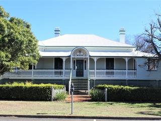 327A Margaret Street Toowoomba , QLD, 4350