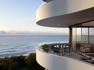 MALI Residences/4&6 Alexandra Avenue Mermaid Beach, QLD 4218