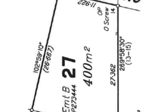 Lot 27 Kearon Way Morayfield, QLD 4506