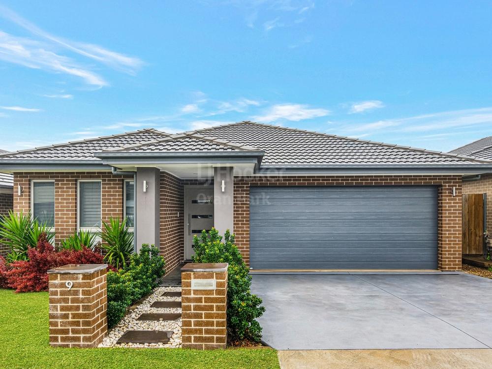 9 Gale Street Oran Park, NSW 2570