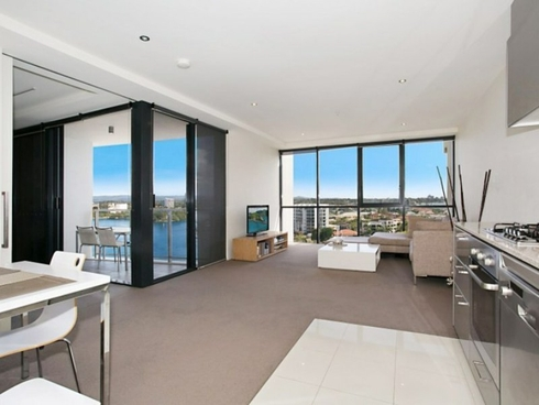 1002/4 Wahroonga Place Surfers Paradise, QLD 4217
