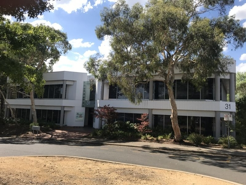1/31 Thesiger Court Deakin, ACT 2600