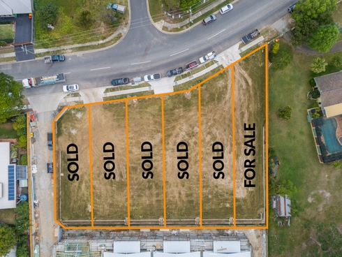 Lot 4/107 Keona Road Mcdowall, QLD 4053