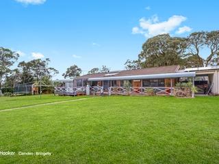 55 Arden Road Buxton , NSW, 2571