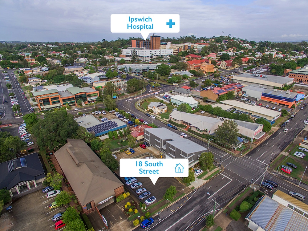 18 South Street Ipswich, QLD 4305