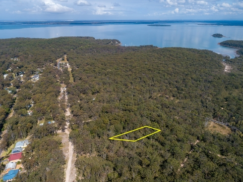 Lot 1334 Commerce Way North Arm Cove, NSW 2324