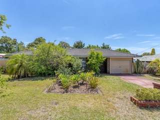 20 Ningaloo Way Thornlie , WA, 6108