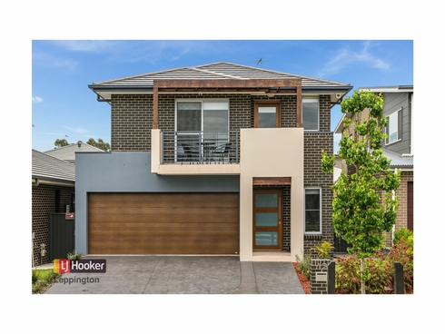 12 Jamestown Avenue Denham Court, NSW 2565