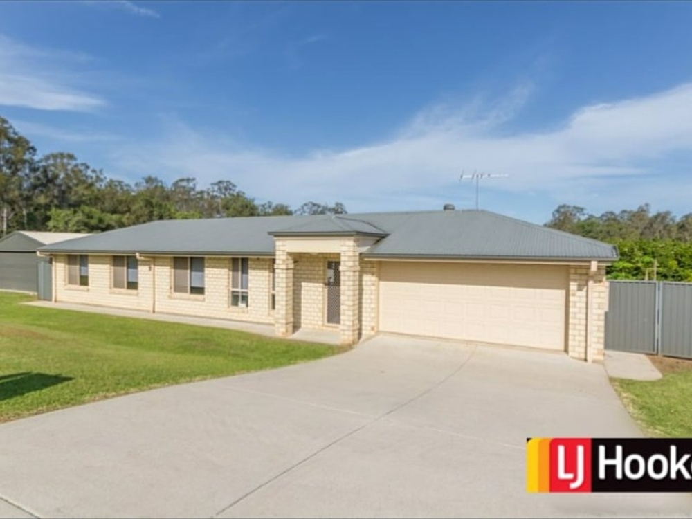 1-3 Crestridge Crescent Morayfield, QLD 4506