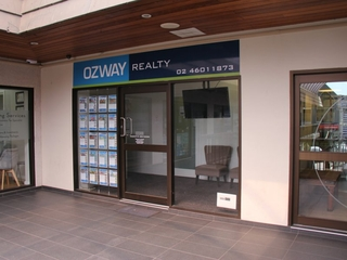 18/186 Queen Street Campbelltown , NSW, 2560